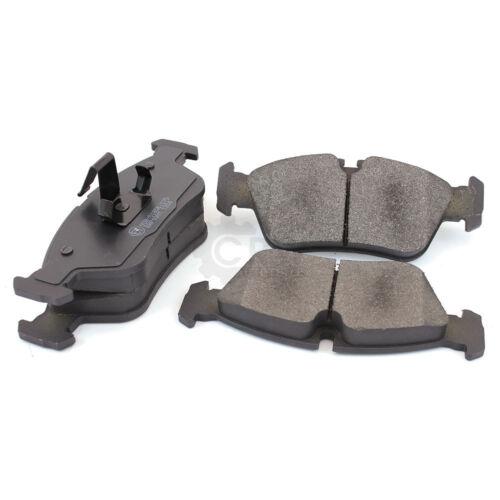 Bremsscheiben Bremsbeläge vorne hinten für Opel Zafira A F75/_ Astra G CC F48/_