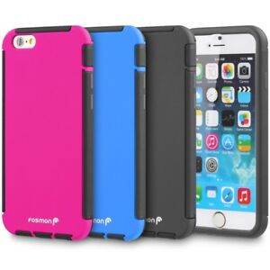 Hybrid-Shockproof-Case-Cover-w-Built-In-Screen-Protector-iPhone-6-Plus-6s-Plus