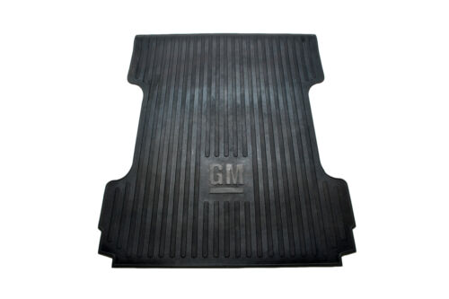 GM OEM-Floor Mat Set 17803371