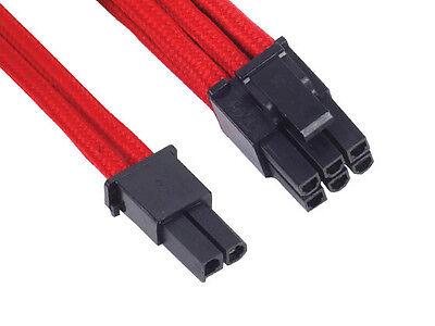 1xPCI-E 8pin Cable Silverstone SST-PP06B-2PCIE70 PCI-E 8Pin to 1xPCI-E 8pin