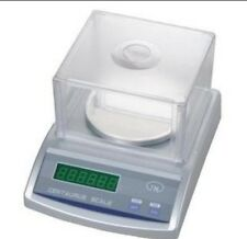 2000g 0.01g Precision Digital Balance Scale Accurat UKG