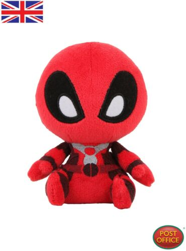 "8/"" HOT FUNKO mopeez Marvel Deadpool plush doll Action Figure FASHION Toys"