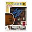 thumbnail 1 - Shaquille O'Neal Signed Orlando Magic NBA Funko POP Vinyl Figure (JSA)