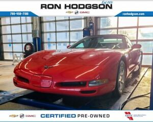 2004 Chevrolet Corvette Convertible 6 Speed Immaculate