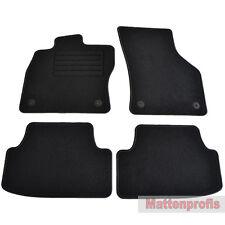 Mattenprofis Velours Fußmatten Autoteppiche für VW Golf 7 VII ab Bj.2012 -