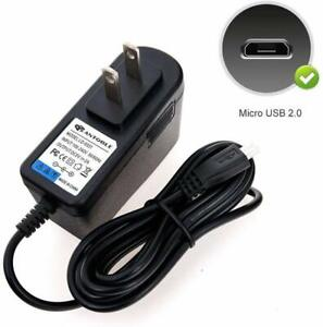 Wall Charger Power Adapter for OontZ Angle 3 Ultra