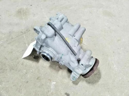 03-08 Infiniti Infinity FX M35 Front Differential Carrier Assembly 3.692 Ratio