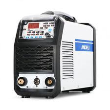 Intelligent Tig Welder 110220v Welding Machine Coldpulsetig Inverter Welder