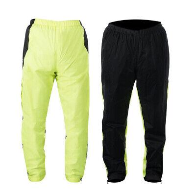 Alpinestars Hurricane Waterproof Motorcycle Over Trousers Hi-Vis Black//Yellow
