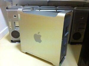 Apple Desktops & All-in-ones Generous 5.1 Apple Mac Pro Westmere 6 Six Core 3.33ghz 32gb/ Ssd+1tb/1gb 5870 Efi 64