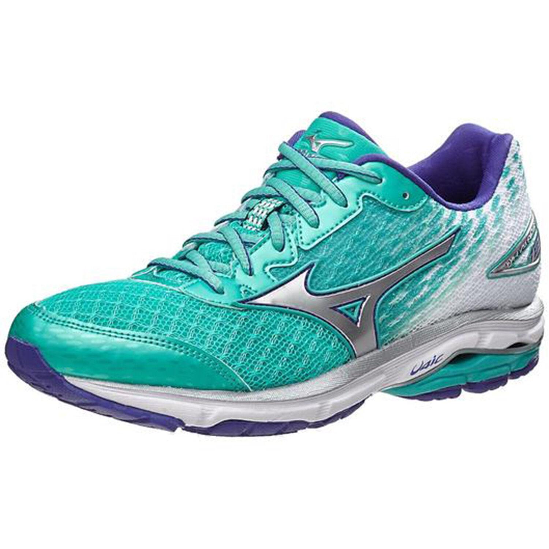 Mizuno Donna Wave Rider 19 Run Shoes 4107364V73 Multi