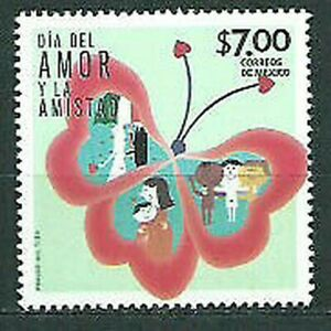 Mexico - Mail 2015 Yvert 2894 MNH