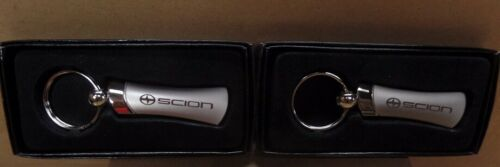 NEW OEM TOYOTA SCION KEY-CHAIN  KEYRING SALE. BUY ONE GET ONE FREE