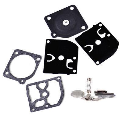 Kit Réparation Carburateur pour Tronçonneuse McCulloch 32cc 35cc 38cc Zama Carb