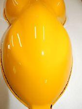 Corvette Velocity Yellow  GM 300N Basecoat Gallon Auto Car Paint Kit NO CLEAR