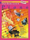 Alfred's Basic Piano Library Top Hits! Duet Book, Bk 4 by Alfred Music (Paperback, 1999)