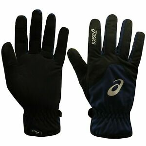 Asics Winter Touch Screen Mens Running Gloves Unisex Training ...