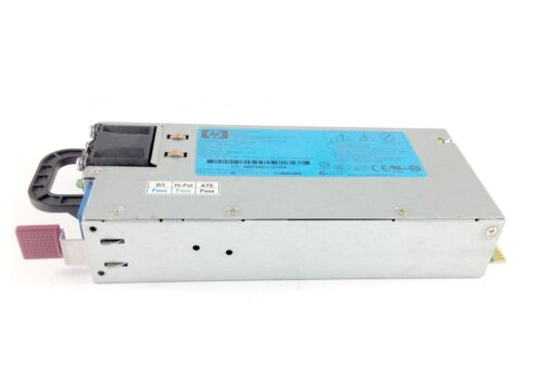 DPS-460FBB HP Proliant DL380 DL360 G6 G7 460W Hot Swap Power Supply