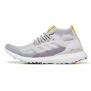 adidas ultra boost mid running shoes