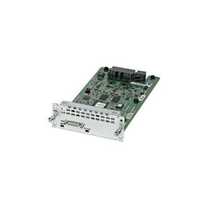 Used-Cisco-NIM-1T-1-Port-Serial-Interface-Card