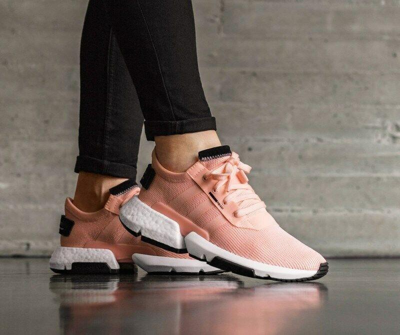 ADIDAS ORIGINALI POD -S3.1  FASHION scarpe da ginnastica RUNNING scarpe TURNscarpe SHOHE 40  online al miglior prezzo