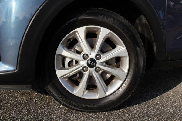 Kia Stonic 1,0 T-GDi Advance Intro - billede 3