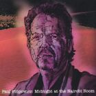 Midnight at the Nairobi Room by Paul Filipowicz (CD, Mar-2002, Big Jake Records)
