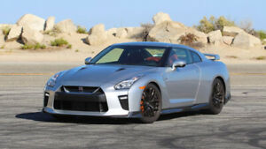 WANTED NISSAN GTR - CASH IN HAND