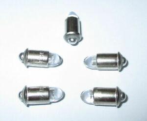 LED-Ersatzlampen-MS4-Sockel-16-24V-5-Stueck-NEU