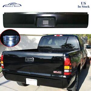 Roll Pan Rear For Chevy Styleside Chevrolet Silverado 1500 Truck ...