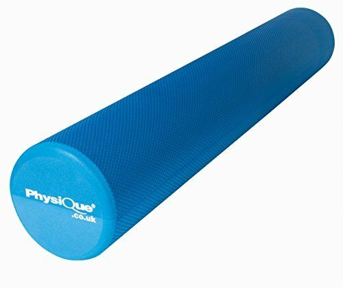 Physique Pro Foam Roller 90cm x 15cm Full Round