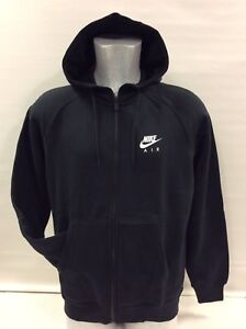Nike Fleece Full-Zip Sweat à Capuche Survêtement Veste Homme Tops- XL-afficher le titre d`origine 49xojNk9-07145331-245164373
