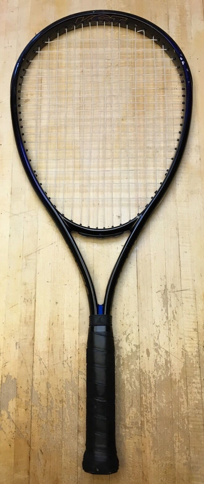 Pro Kennex KINETIC Over Over Over Size SMI 15G Tennis Racquet 4 5/8 bcda91