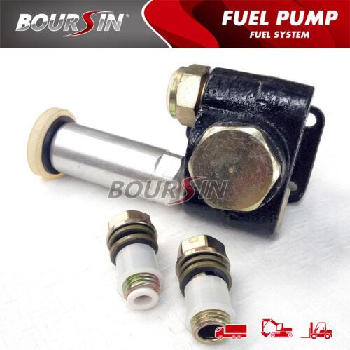 Fuel Feed Pump Fits Hitachi Isuzu 4BG1 EX120-5 EX150-5 SH135 Lift Pump Excavator