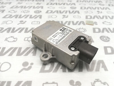 2006 Kia Sportage RHD ESP YAW Rate Sensor Control Unit 95690-2E310 BG681-134-00