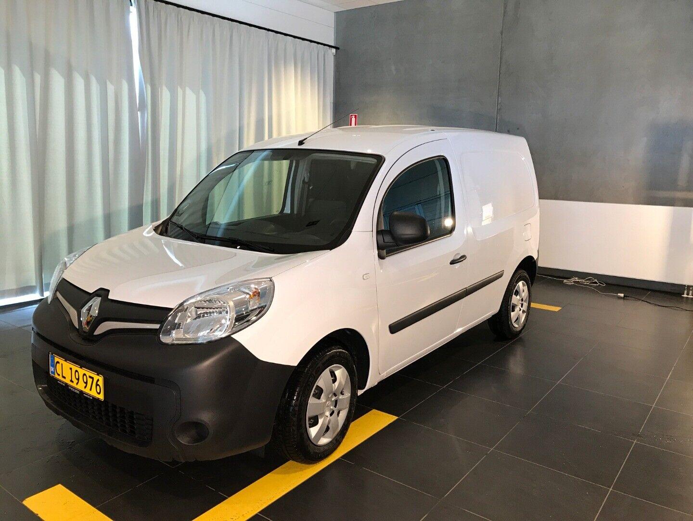 Renault Kangoo 1,5 dCi 90 Express L1 EDC