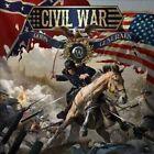 Gods & Generals 0840588101382 by Civil War CD