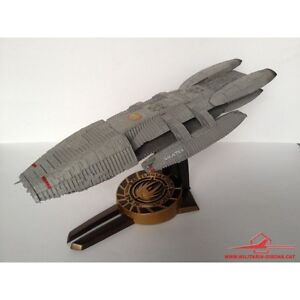 "Battlestar Galactica ""clean Look"" Version Diamond Select Resin Statue Art Asylum 1y1aoz9f-07170724-249081302"