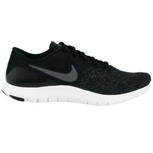 Negro 908983 oscuro Nike blanco Flex corriendo Hombres 13 gris 002 Sz Contact qEIwAwWX