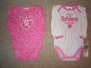 infant raiders jersey