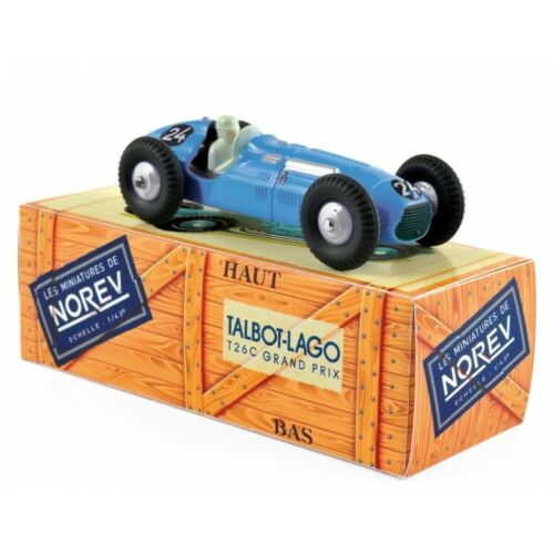 Talbot 1949 Rosier L 1//43 Norev