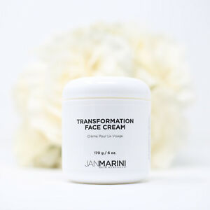 transformation face cream