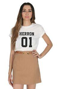 cb560a332f90ef Herron 01 T-Shirt Top Boyband Why Don t We Daniel Fangirl Zach ...