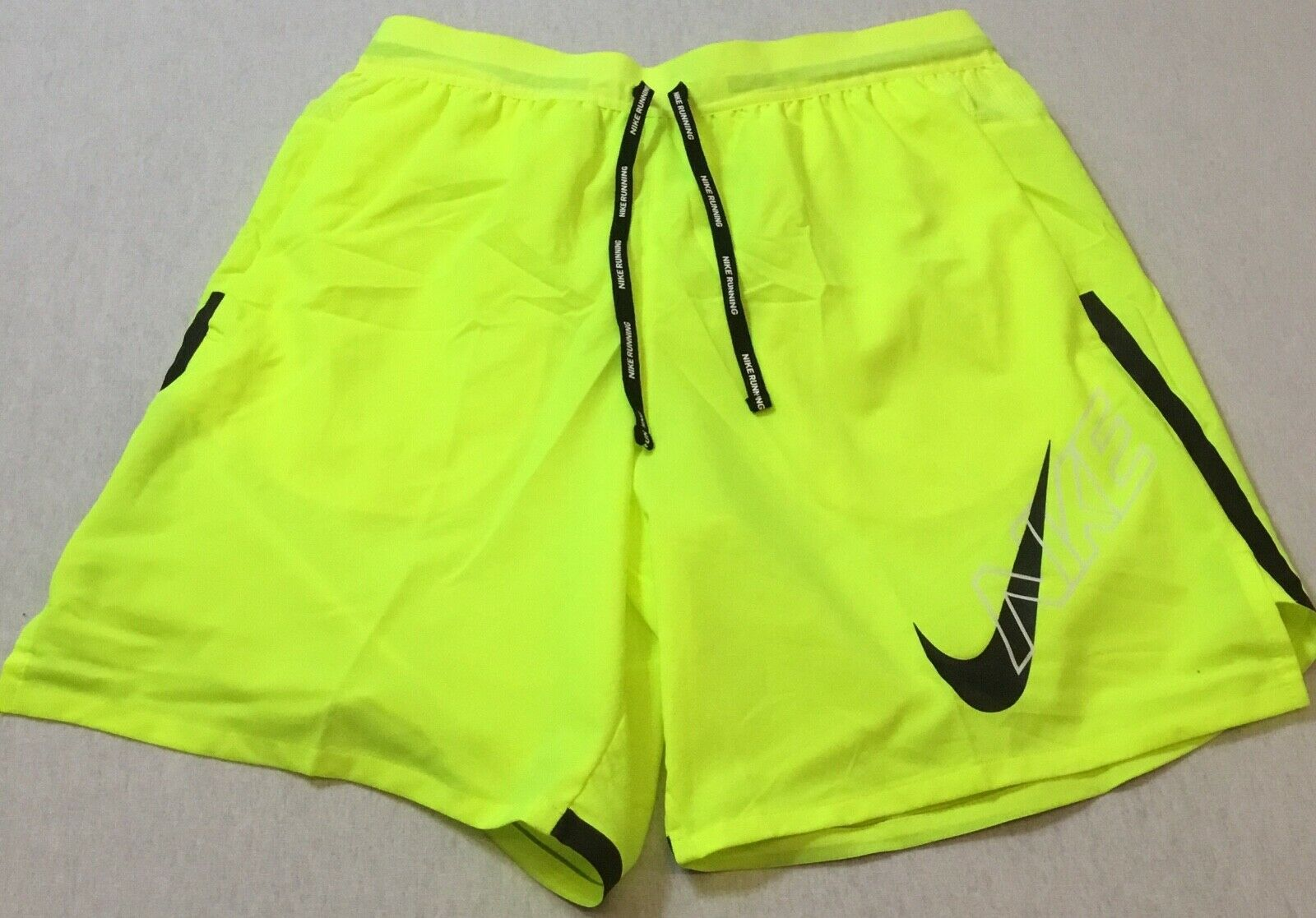 5 nike running shorts