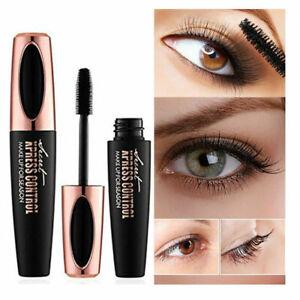 4D-Long-Last-Waterproof-Silk-Fiber-Lash-Mascara-Make-Up