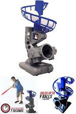 Franklin Sports Kids Baseball Pitching Machine Practice batting /& Catching Skill