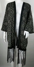Superdry Damen Tassel Nomad Kimono