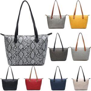 Womens Shoulder Handbags Las