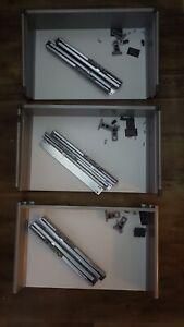 Ikea Faktum Küche: 3er Set Rationell VOLLAUSZÜGE ...