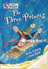 The Three Princes: Band 13/Topaz by Berlie Doherty (Paperback, 2011)